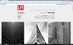 LFI_Architektur_11_2016 by .