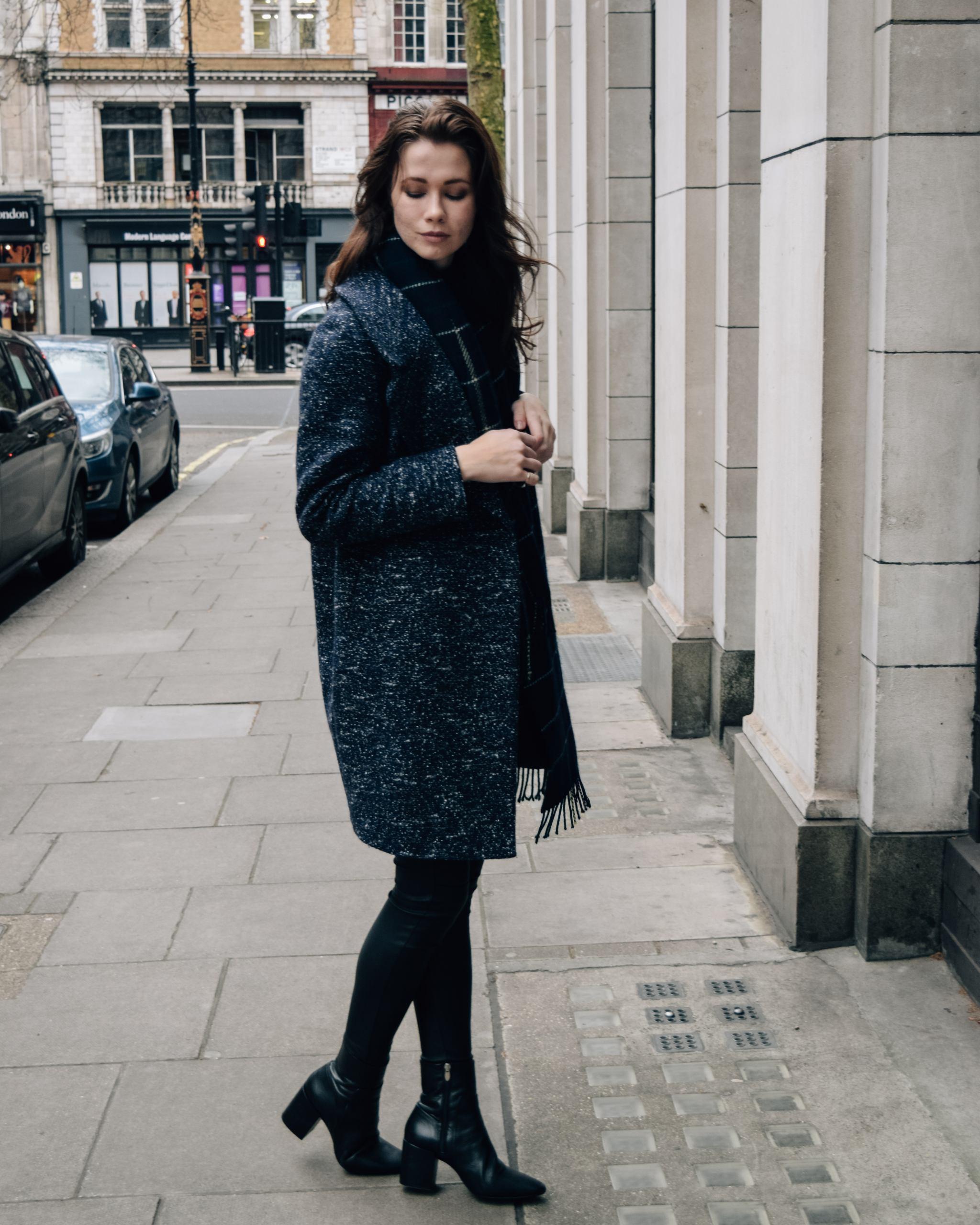 Fashion Month   London Fashion Week   LFW   Monochrome Minimalist