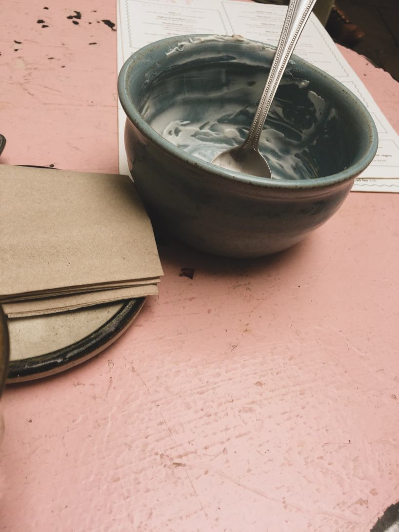 Monochrome Minimalist, House Granola, Farm Girl Café
