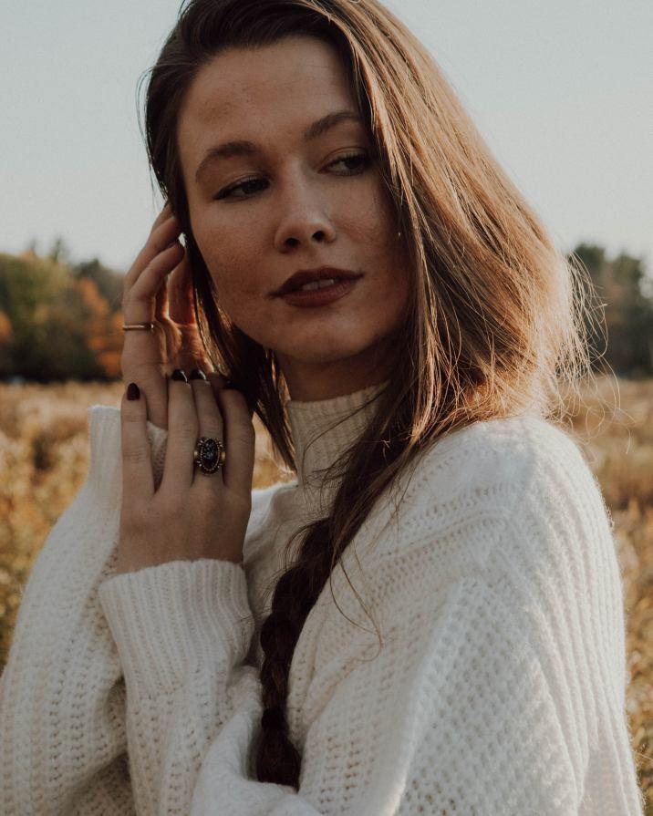 autumn fashion, monochrome minimalist, cableknit sweater, autumn favourites