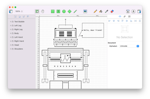 small resolution of monodraw for macos helftone block diagram tool mac