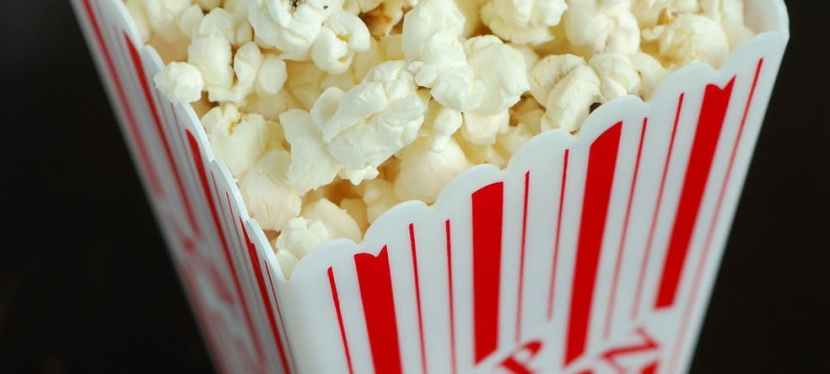 おすすめ!映画歴代興行収入ランキング・トップ50