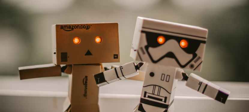 「ロボット・AIの反乱」を描く作品特集
