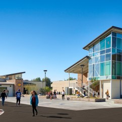 Kitchen Prep Station Ninja Mega Temecula Valley High School - Hy Architects