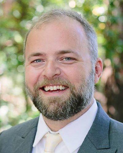 Garrett J Jaeger