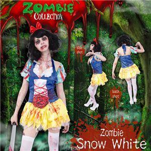 【コスプレ】ZOMBIE COLLECTION Zombie Snow White (ゾンビ白雪姫)