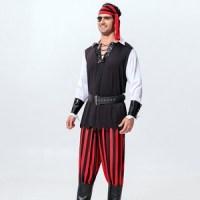 メンズ 海賊 コスプレ 7815