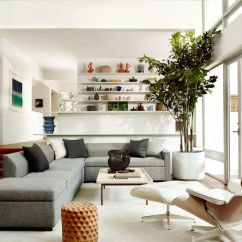 Herman Miller Tuxedo Sofa Sectional Patio Furniture Bassamfellows Creative Direction The Bevel Pictured With Table Photographed In Paul Rudolph Designed Michael Glazer And Joan Lenihan Residence Los Angeles