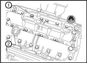 Ремонт двигателя Iveco Daily / Iveco Turbo Daily с 1999 г