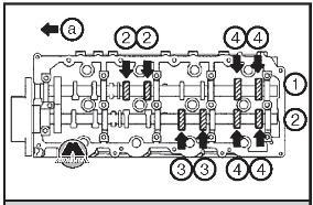 Технические операции на автомобиле Toyota Land Cruiser