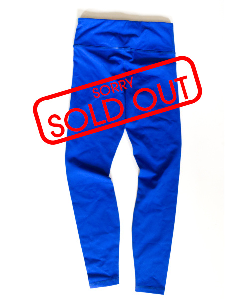 Monolith Apparel Sold Out OG Leggings
