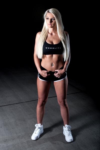 Womens Dart Shorts 2