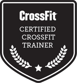 CCFT (Certified Crossfit Trainer)