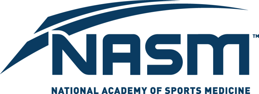 NASM (NATIONAL ACADEMY OF SPORTS MEDICINE)