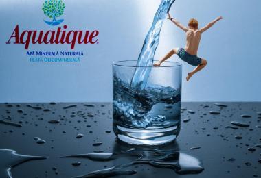 water 2624384 1920 1 - Este atât de pură, încât este sigură și pentru cei mai mici dintre pământeni
