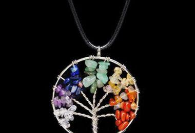 Pomul vietii t chakre stonemania 1  1  - În zodia Balanței- cristale potrivite zodiei de aer