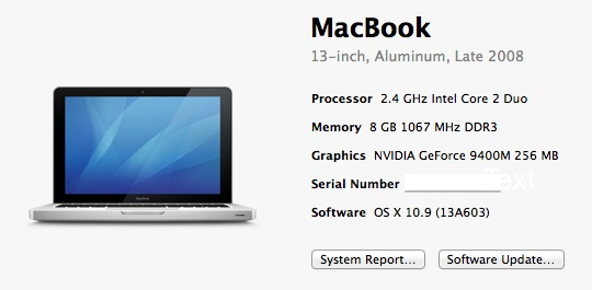 macbookmavericks
