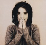 Björk, Debut, 1993. Credit: Photography by Jean Baptiste Mondino. Image courtesy of Wellhart Ltd & One Little Indian