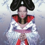 Björk, Homogenic, 1997 Credit: Photography by Nick Knight. Image courtesy of Wellhart Ltd & One Little Indian