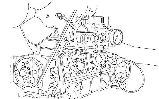 Ремонт двигателей Kubota (Кубота)
