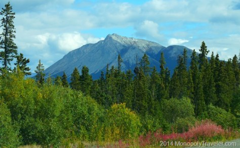 More Yukon Vistas