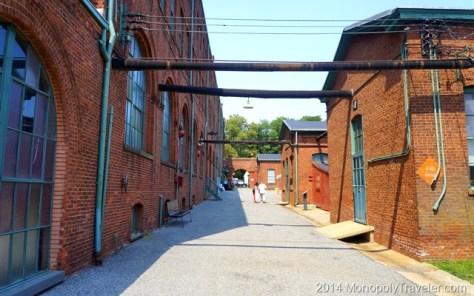 Edison's Laboratory Complex