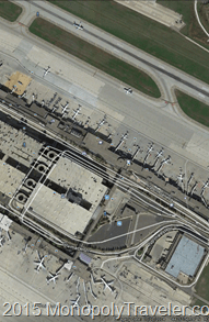 Minneapolis International Airport
