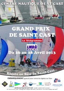 affiche GPSC 2013
