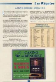 1993 - COUPE DE CORNOUAILLE
