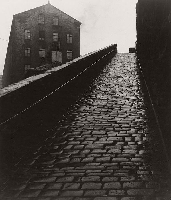 Bill Brandt Shadow And Light Monovisions