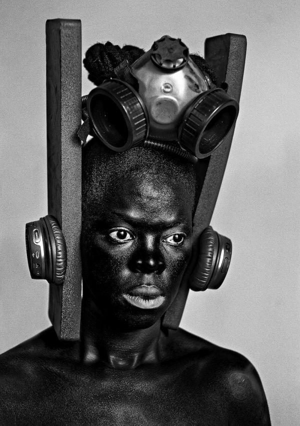 Zanele Muholi Somnyama Ngonyama Monovisions