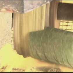 竹粉砕機を自作したい -チップソーとモーターで出来るって本当ですか?-