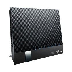 ASUSの無線LANルーターRT-AC56Sを使えば外部からWake on LAN出来るとか。
