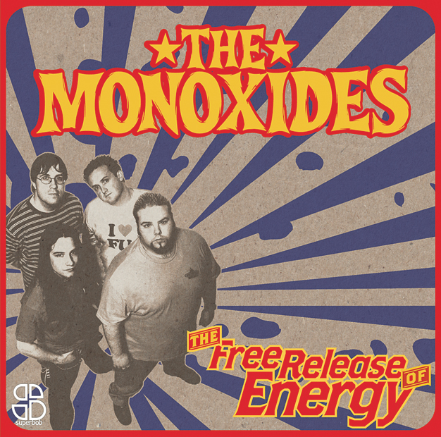The Monoxides