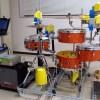 可搬性の高いドラム演奏ロボット IROPS-3 (IROPS VERSION3) – MUSICROBOT (動画)