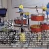 MUSICROBOT 小型ドラム演奏ロボット IROPS-3の紹介パンフレット