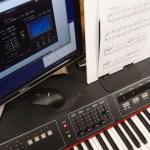 STEINWAY Model Dのピアノ音源