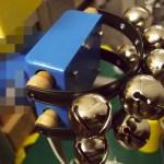 スレイベルの自動演奏装置を試作 – MUSICROBOT