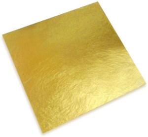 金箔(展性)