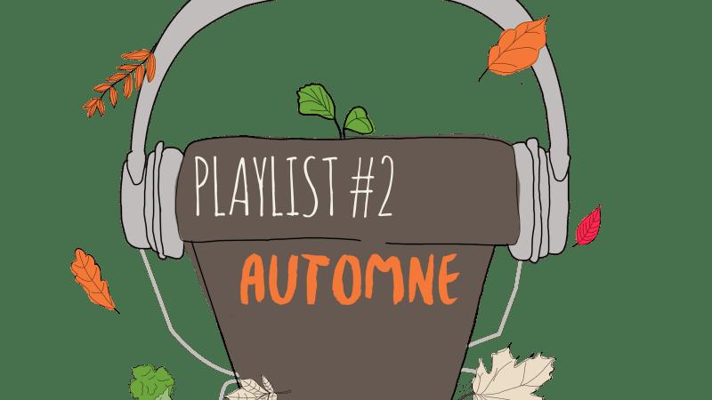Playlist : musique d'automne pour ambiance chill