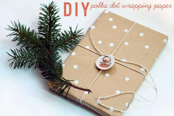 9 Idees Pour Fabriquer Paquets Cadeau Maison Recup Diy Mon Petit Balcon