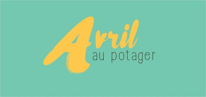 Que faire en avril au balcon : calendrier lunaire du potager