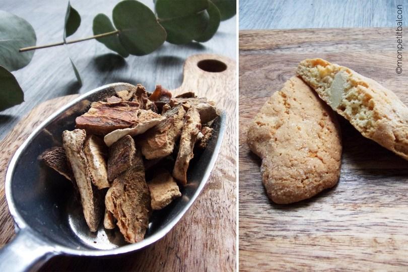 recette thé de noël fait maison épicé