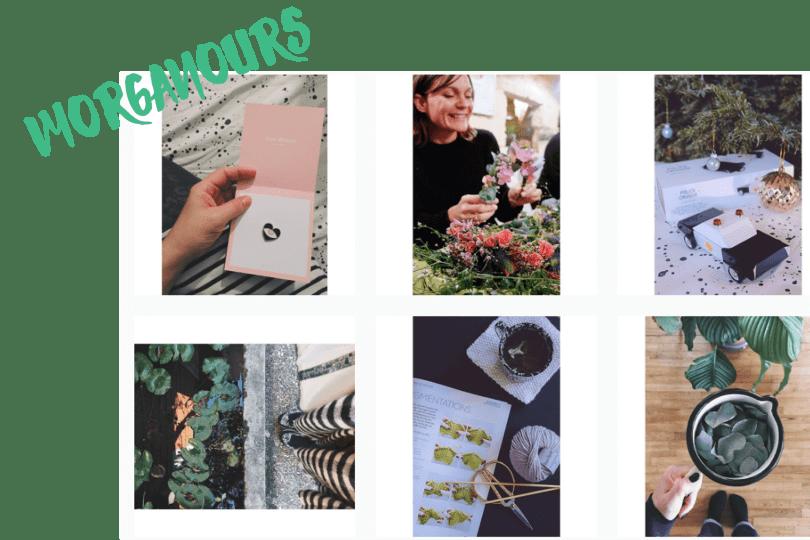 10 comptes Instagram pour voir la vie en vert en 2017 morganours