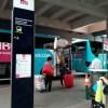 フランス長距離バスOuibusの予約の仕方。変更キャンセルも可能