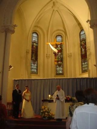 結婚式のプチギフトに添えるメッセージは愛にあふれたフランス語で!
