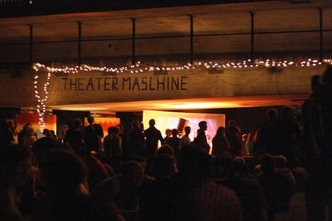 Theatermaschine Gießen 2013