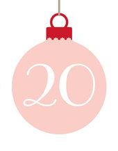 Le 20ème jour de l'Avent