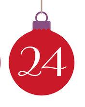 Le 24ème jour de l'Avent