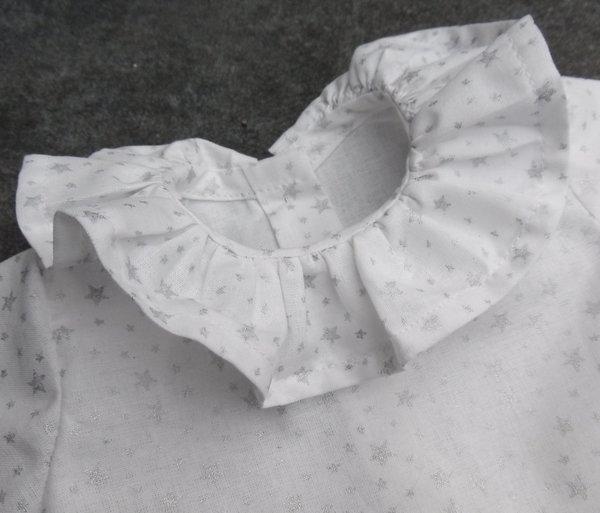 Blouse Star Mon Petit Vestiaire, vêtements pour prématurés